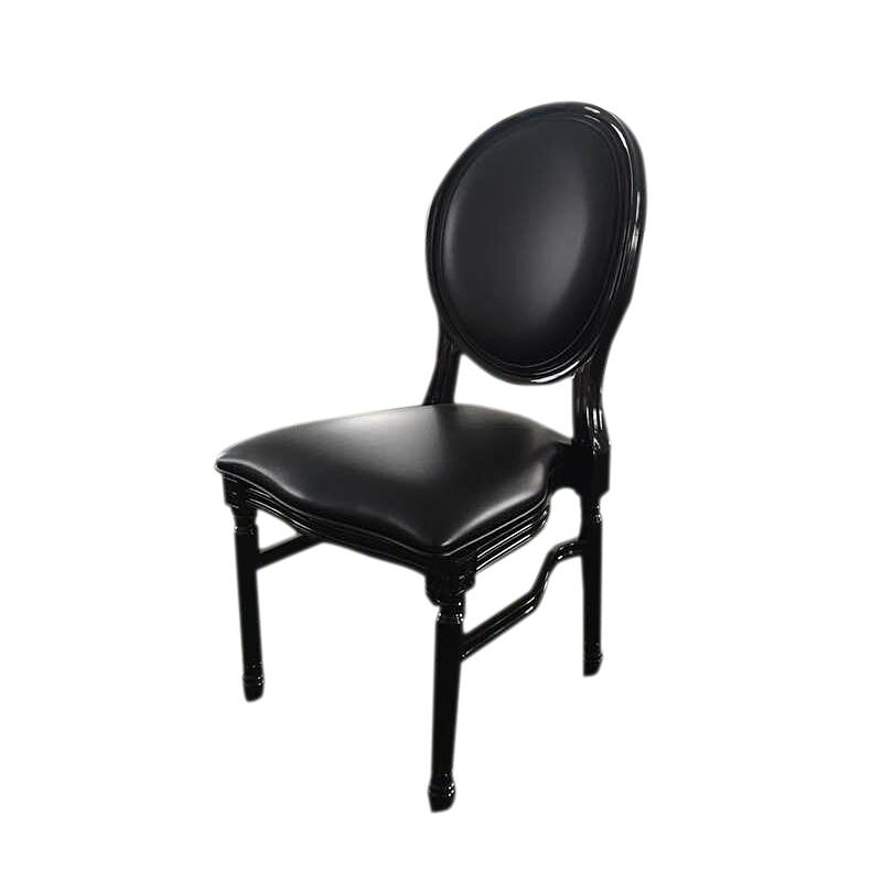 King Resin Louis Chair